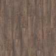 Brown raw timber